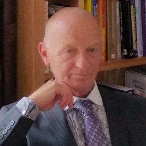 Dr. Edo Shonin